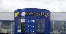 Castellum Västerås välkomnar K-rauta tillbaka till Västerås