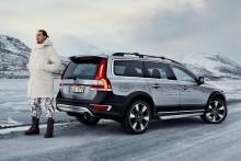Volvo erbjuder Zlatan Edition Volvo XC70