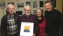 Lindesbergs Fotoklubb: Henry Fredriksson klubbmästare 2018