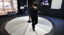 Videum VR beviljas medel för utveckling
