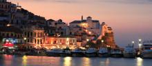 Skopelos bäst, Hurghada sämst enligt Airtours resenärer!