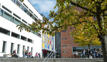 Nationellt möte inom lärplattformen PING PONG till Borås
