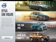 Bygg din Volvo-app omedelbar succé