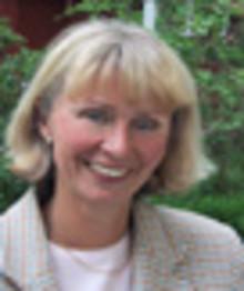 Susanne Colliander