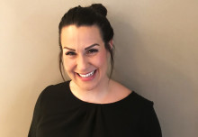 Rebecca Wodajo trår til som ny nordisk Culture Officer for Clarion Collection Hotel