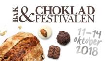 """Välfylld """"godispåse"""" på Bak & Chokladfestivalen"""