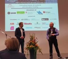 Samarbete mellan Schweiz och Sverige inom Industriellt AM-program - SWII