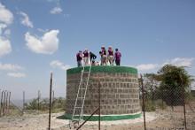 Tilgang på rent vannbetyr alt