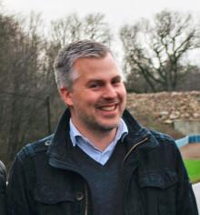 Johan Salinder