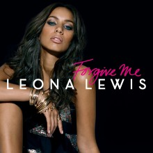 "Premiär för Leona Lewis ""Forgive Me"" - Akon producerar"