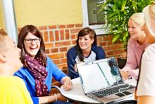 Högskolan Kristianstad satsar på hälsoforskning hos barn och unga