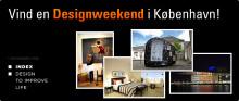 Vind en designweekend i København