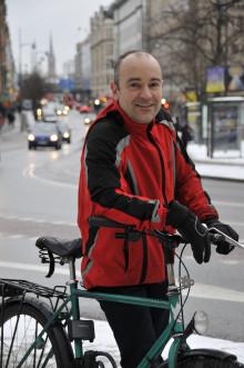 Cykelsatsningar som ger resultat