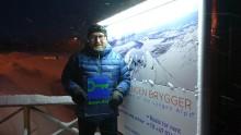 Reiselivsbedrifter fra Lyngen får internasjonalt miljømerke