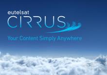 Mondo Globo sélectionne Eutelsat CIRRUS pour le lancement d'une nouvelle offre de télévision en langue arabe