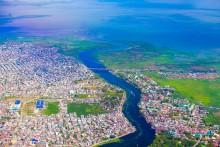 Formas ger 144 miljoner till forskning om hållbar urbanisering