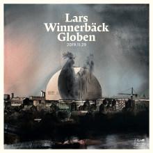 Lars Winnerbäck överraskar med ny liveskiva
