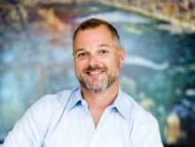 Kjell Frostrud Johnsen ny direktør for Barn & Tegneserier i Egmont Publishing