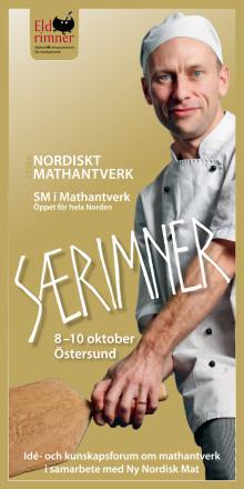 Program Saerimner 2013