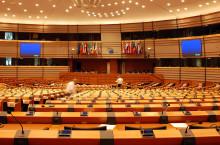 Mest aktiva ledamöterna inom EU:s utvecklingpolitik