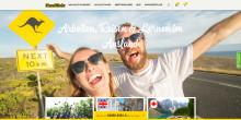 TravelWorks in neuem Look: Wir feiern unseren Website-Relaunch