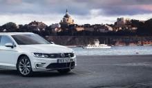 Europcar Sverige satte volymrekord under första kvartalet 2018.