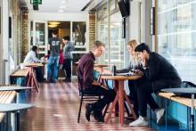 Stena Fastigheter satsar på unga Förändringsagenter för att hitta innovativa lösningar