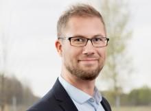 Pontus Björkdahl ny hållbarhetschef på Svenska Retursystem