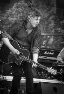 """Alex Fridell släpper singeln """"Club Sebastian"""" tagen från senaste albumet """"Ångermanland""""!"""