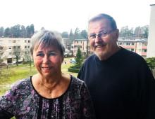 Nu blir hissdrömmen verklighet - Brf Hackspetten i Upplands Väsby installerar 36 hissar under 2019