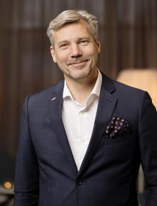 Thomas Ivarsson är ny hotelldirektör på Scandic Triangeln