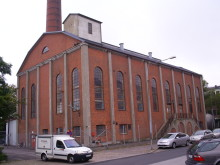 Dalkia gör Trelleborg kommuns fjärrvärme miljövänligare