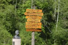 Säterdalen står redo med nya aktiviteter för sommarbesökarna