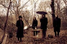 UNCLE ACID & The Deadbeats - Support till Black Sabbath