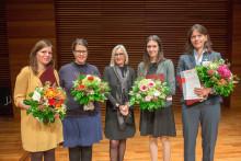 Für eine bessere Versorgung von Menschen mit Demenz - Deutsche Alzheimer Gesellschaft vergibt Forschungsförderung