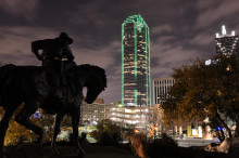 Icelandair åbner sin 20. nordamerikanske helårs destination: Dallas Fort Worth International.