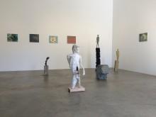 """Artist talk - Johan Röing berättar om sin utställning """"Flykten"""""""