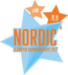 Nordiska mästerskapen i truppgymnastik närmar sig