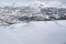 SkiStar Hemsedal: Hemsedal reinstated among the top snow parks