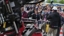Satsar tufft på vårens stora mässor i Frankrike, Norge och Sverige