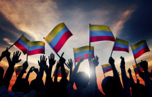 Colombiansk lønnsoppgjør med globale konsekvenser  - Kraftkommentar fra LOS Energy