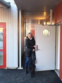 Nu flyttas det in i Järbo