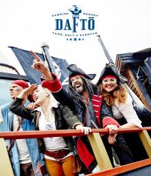 Nöjesparken Daftöland i Strömstad slår besöksrekord