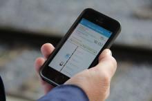 Världsunik mobiltjänst från SJ och Stockholmståg förutser framtiden