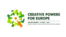 Idékonvent  i Malmö stärker kulturellt värdeskapande
