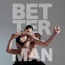 """Juliander släpper nya singeln """"Better Man"""""""