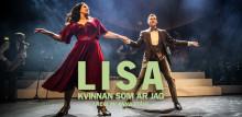 """Lisa Nilssons """"Kvinnan som är jag"""" - vilken succé!"""