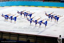 Team Surprise historiska – igen – med seger i Vinteruniversiaden, Harbin Kina
