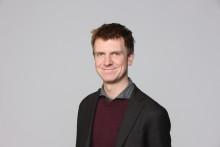Morten Danielsen blir ny kommersiell direktør i Egmont Publishing