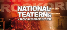 Nationalteaterns Rockorkester - Sverigeturné 2018!